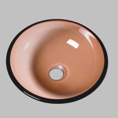 玻璃痰盂SH-31333