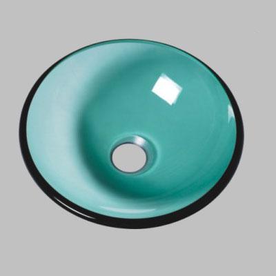 玻璃痰盂SH-31332