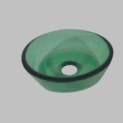 玻璃痰盂SH-31330