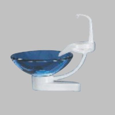 玻璃痰盂组合SH-31327