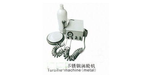 不锈钢涡轮机SH-T02