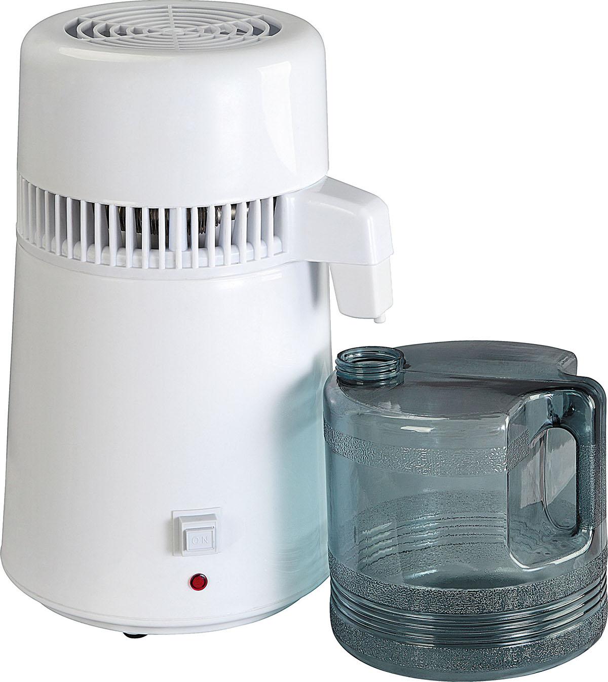 蒸馏水机SH-WD01