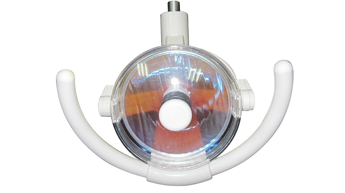 9#白色卤素灯SH-10114-1